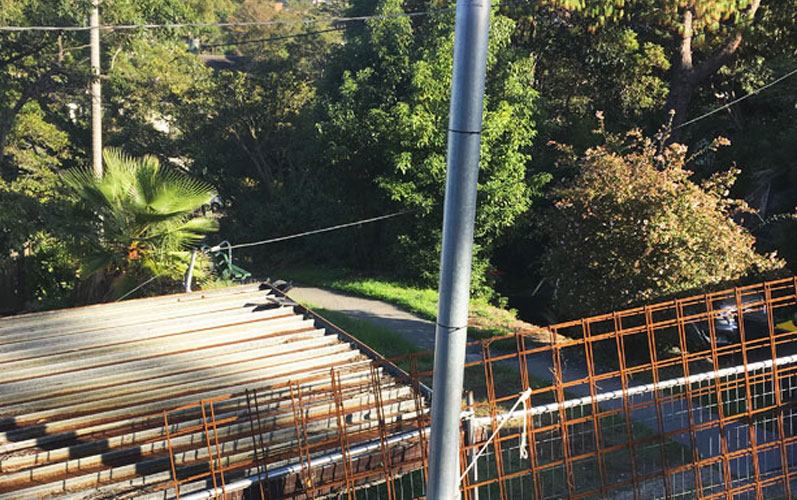 Do You Need a Temporary Power Pole? - Payless Power Poles