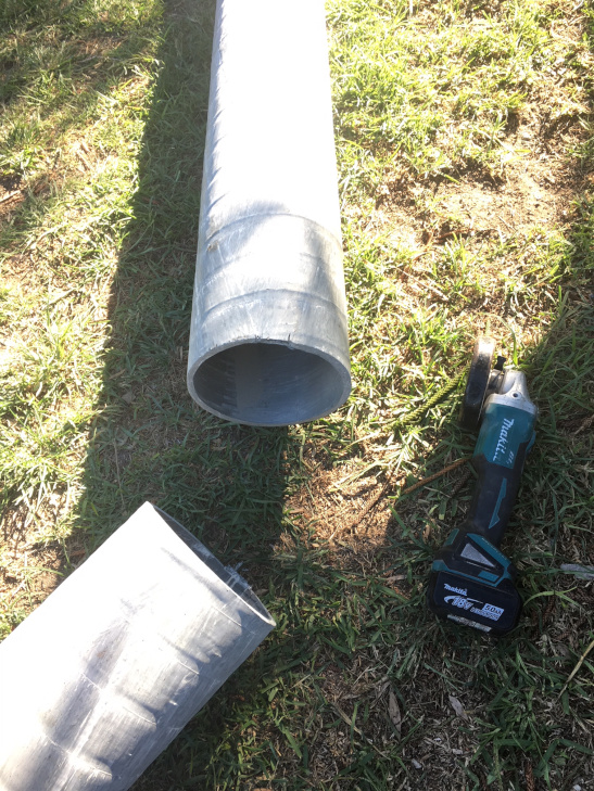 NEW TITAN PRIVATE POLE - NARRABEEN - Payless Power Poles