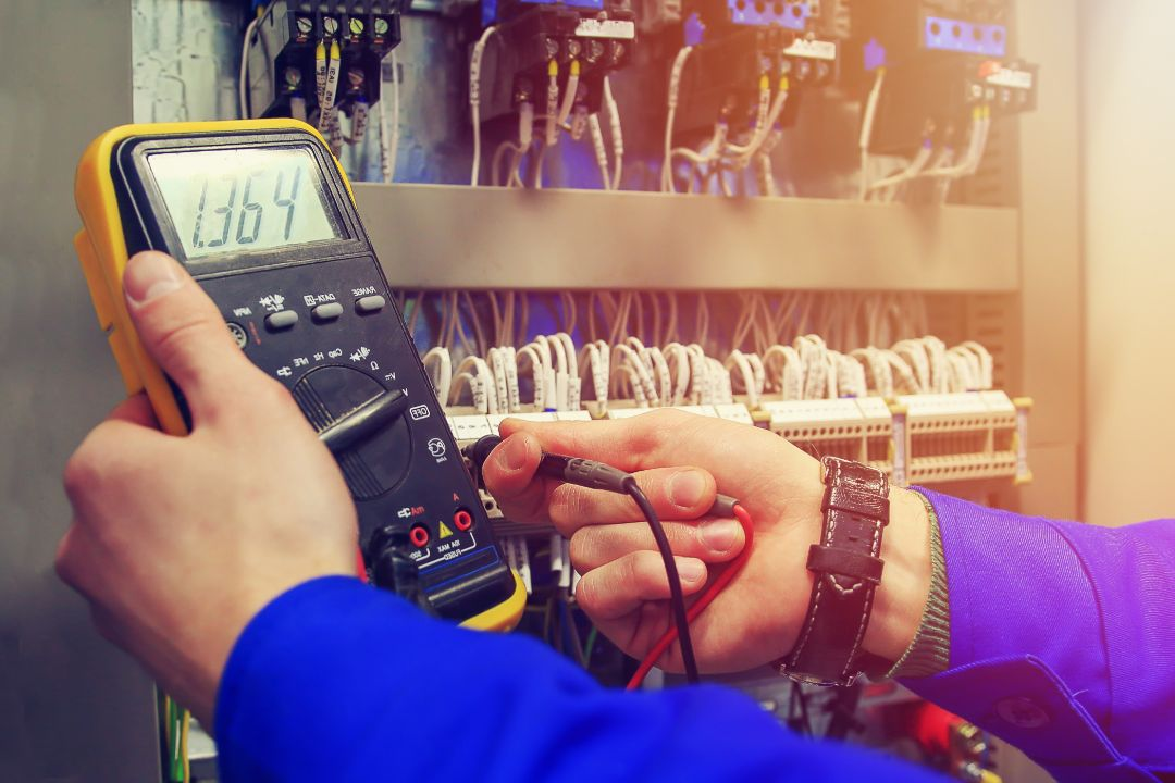 Level 2 Electrician Northern Beaches