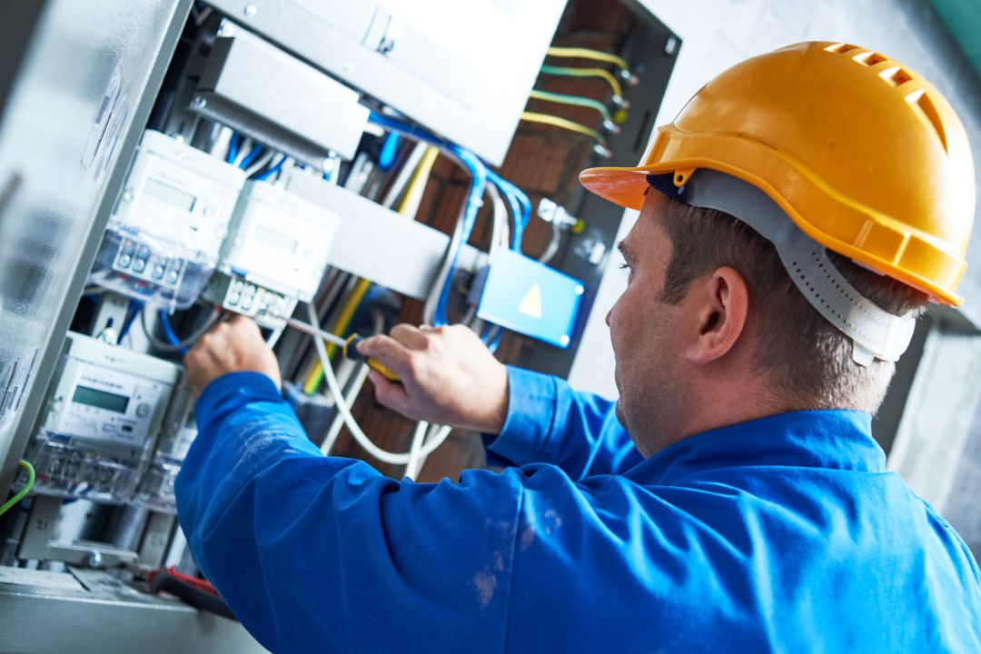 Level 2 Electrician Sutherland Shire