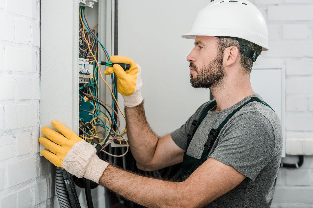 Level 2 Electrician Suburbs Sydney