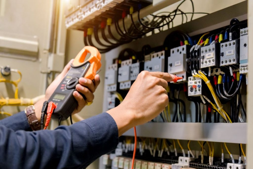 Level 2 Electrician Frenchs Forest