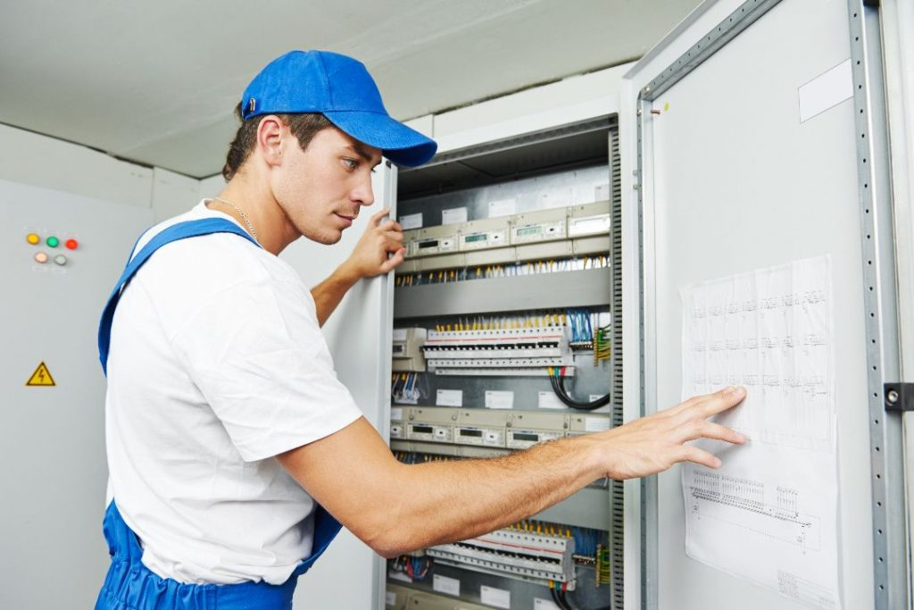Level 2 Electrician St Ives